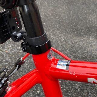 CAC-023 NAIAD(ナイアード)クロスバイク 新品傷あり − 奈良県