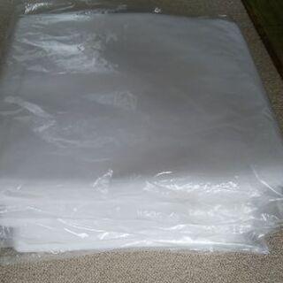 ピローシートsp(カット有り)ホワイト500枚