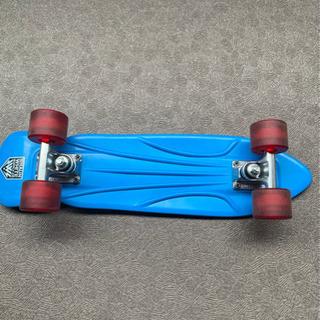 スケートボード ホワイトショーン