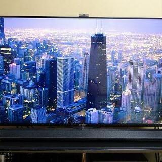 BRAVIA KD-49X8500B ブラビア 液晶テレビ