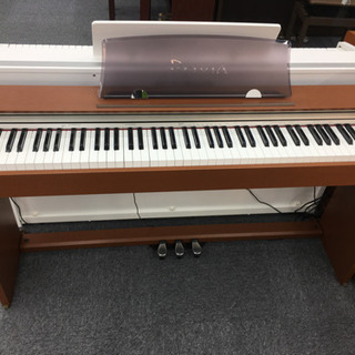 i284 CASIO PX730 2010年製 電子ピアノ カシオ