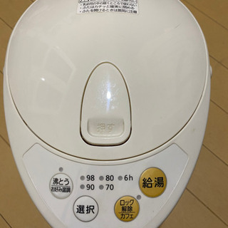 【ネット決済】マイコン沸騰ジャーポットNC-EJ224