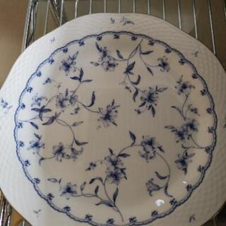 大きめの皿 27㎝
