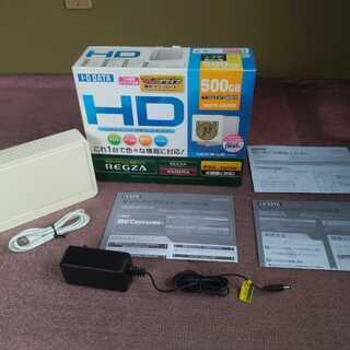 I-O DATA HDCR-U500E USB2.0/1.…
