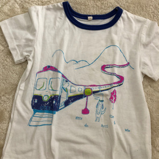120 Tシャツ