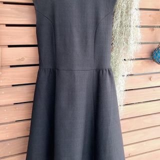 【ネット決済】黒ドレス