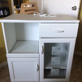 キッチン棚1500から800お値下げ!