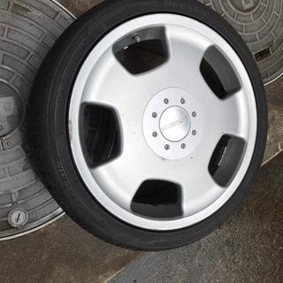 タイヤ,ホイール4本セット