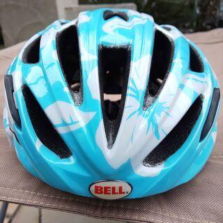 【中古】BELL子供用自転車ヘルメット