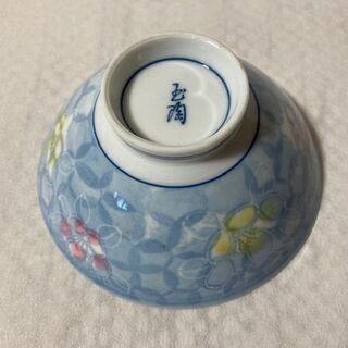 茶碗と皿セット (未使用品)