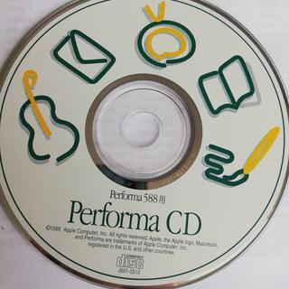 Apple Macintosh Performa 588用 Pe...