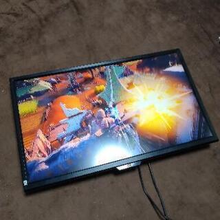 【ネット決済】MEK LC3280 32型地デジ液晶テレビ 台な...