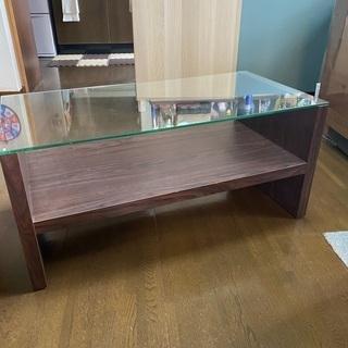Francfranc コーヒーテーブル - 家具