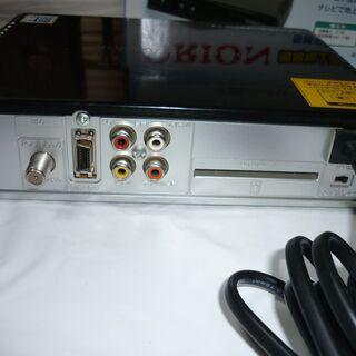 簡易地デジチューナー(B-CASカード無し) - 家電