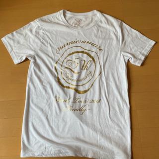 安室奈美恵Tシャツ