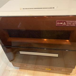 【ネット決済】Panasonic 食洗機 NPTR9