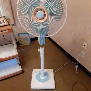 【値下げ】扇風機