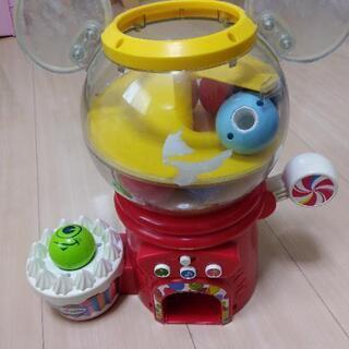 ミッキー ボールのおもちゃ