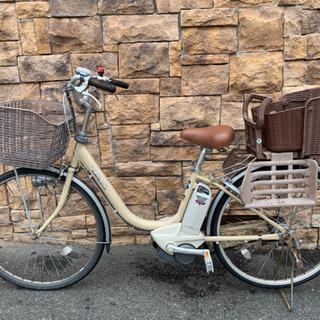 【豊中】 YAMAHA 電動自転車 PAS 中古 直接引取