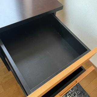 GARTガルト/ワークデスクFE/W120cm