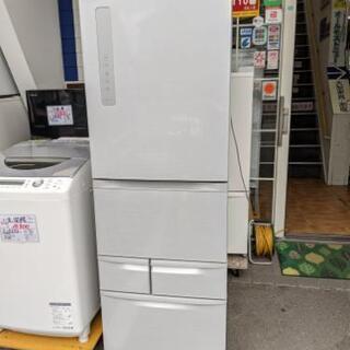 冷蔵庫 東芝 2014年製 426L GR-G43G💳自社配送時...