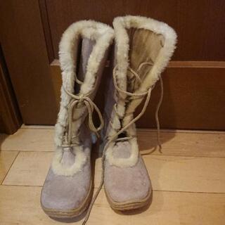 新品★ブーツ