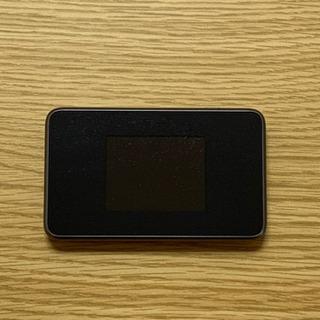 WiFiルーター[803ZT]