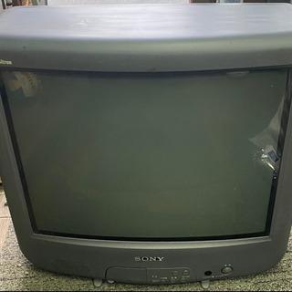 SONY 32インチ ブラウン管テレビ