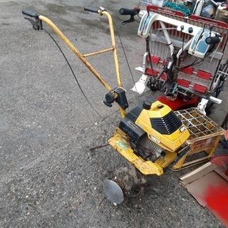 ♬ 専門店発! クボタミニ耕運機 レストアベース 未洗車・…
