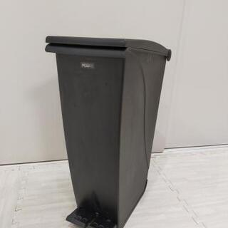 ★★★おしゃれ★ダストボックス★ゴミ箱★ブラック