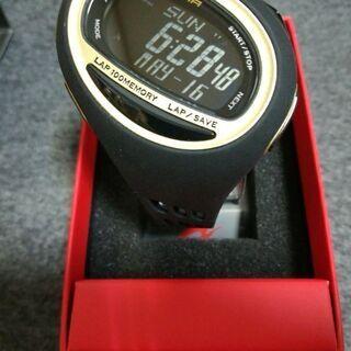 【セイコー】 SOMA 腕時計【スポーツウォッチ】
