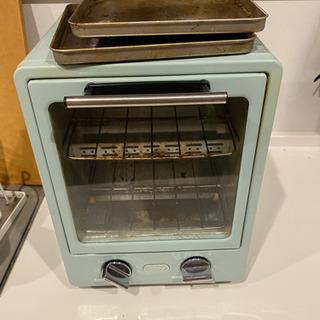 トフィー トースター あげます。