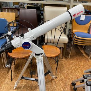 天体望遠鏡 ビクセン A80Mf  中古品