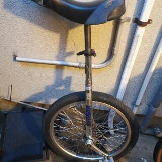 一輪車 Unicycle