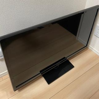 テレビ 32型 Panasonic ジャンク品