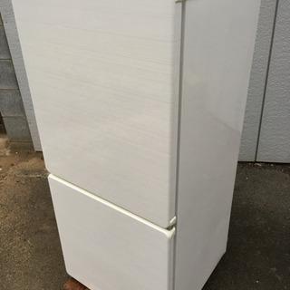 ■2ドア冷凍冷蔵庫 UR-F110F 2014年製■ユーイング ...