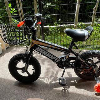 14インチ子供用自転車