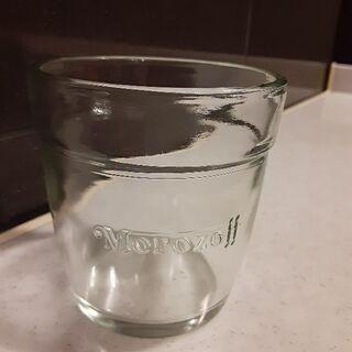 Morozoff 空き瓶