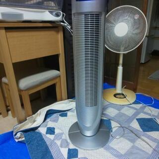 HITACHIタワー型扇風機