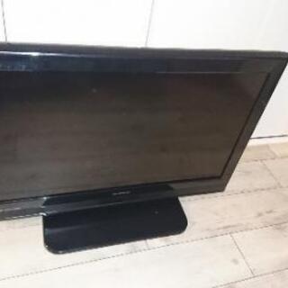 32型 テレビ  お譲りします。の画像