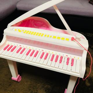 【ネット決済】うたえるグランドピアノ...♪*゚キティちゃん♡和...