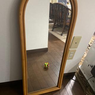 鏡(壁掛け)
