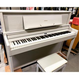 超お薦め品‼️美品‼️現行機種‼️ ローランド 電子ピアノLX7...