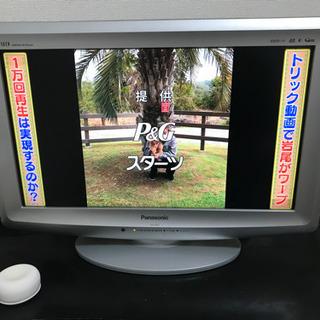 Panasonic TH-L20C1 VIERA ビエラ