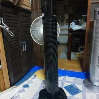 YUASAタワー型扇風機