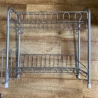 食器乾燥棚