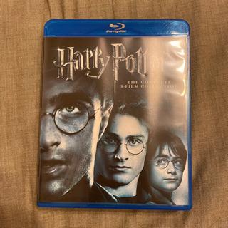 ハリーポッター Blu-rayコンプリートセット