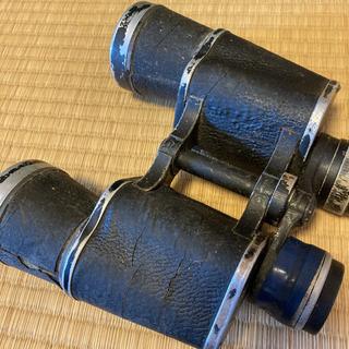 【ネット決済】アンティーク Nikon双眼鏡⭐️値下げしました!