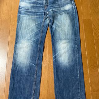 Levi'sジーンズ 502  メンズ