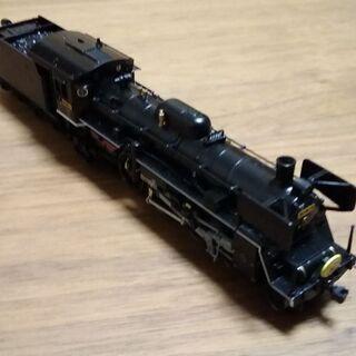 マイクロエース A9912 C57-180 門鉄デフ